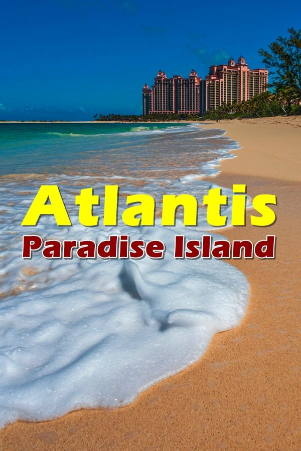 You may want to look at focusing your trip on the Atlantis Bahamas, a world-class resort near the capital city of Nassau. A travel to the Atlantis Bahamas need not be as expensive as you may think.