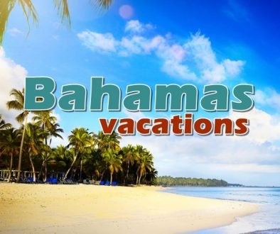 The 2 biggest islands in the Bahamas are Grand Bahama and New Providence, where the capital, Nassau, is located. More than half the population is employed in tourism, and the two largest islands particularly, for better or worse, feel like one big tourist holiday resort.